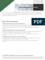 Feasibility Study of Hexene Production