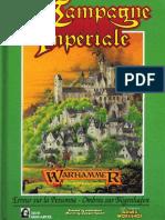 Warhammer - L'Ennemi Intérieur - 01 - La Campagne Impériale