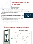MSE 3300-Lecture Note 09-Chapter 06 Mechanical Properties of Metals 1