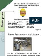Planta Procesadora