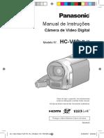 HC V10LB.pdf Panasonic