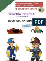 Tema 01-Mg- Recursos Minerales