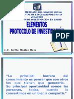Elementos Protocolo de Investigación.ppt