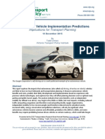 Driverless Car Documentation