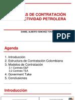 SISTEMAS DE CONTRATACIÓN EN LA ACTIVIDAD PETROLERA.pdf