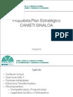 Presentación Canieti