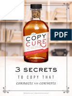 TheCopyCureFreebieWritingClass.pdf