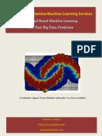 Yotamine Machine Learning S