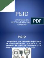 PID Idetifcacion Instrumentos