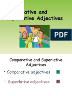 Comparative Superlative PPT