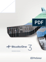 StudioOne3ReferenceManual_12102015