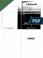 Bioestadistica Una Bayesiana
