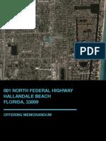 801 N Federal Hwy