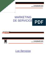 UTN Mktg Estrategico y Operativo 2015 Mktg de  Servicios.pdf