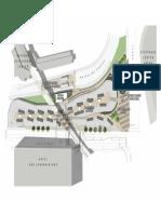 Civic Center Site Plan 042016