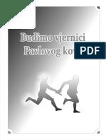 Ivan Lovrencevic - Budimo Vjernici Pavlovog Kova
