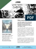 Novedades de Astiberri para Mayo de 2016