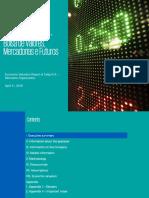 Extraordinary Shareholders' Meeting - 05.20.2016 - Appraisal Report KPMG (Cetip)