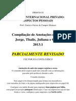 DIN0520 - DIPri Aspectos Pessoais - Prof Monaco T182 (2013)