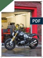 Catalogo Moto 2016