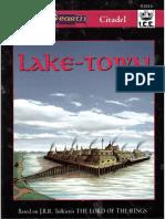 #2016 MERP Citadel - Lake-Town
