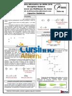 Química 04 Ligações Químicas
