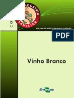 Manual Embrapa Vinho Branco