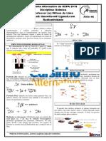 Química 05 Radioatividade