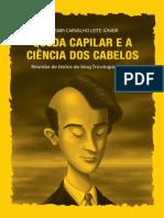Queda Capilar e a Ciência Dos Cabelos Livro Dr. Ademir