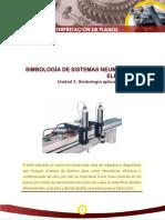 Simbología de Sistemas Neumáticos y Eléctricos