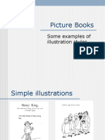 picture books powerpoint