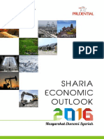 Sharia Economic Outlook 2016 MES