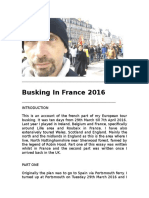 Adi Cox French Tour 2016 Pct