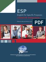 Manual Ingles Para Fines Especificos