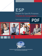 Manual Ingles Para Fines Especificos
