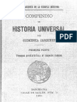 Historia Universal -