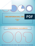 lacircunferenciayelcirculo-110406141336-phpapp02.ppt