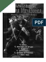 Guerra Metabolica - Professor Waldemar Guimarães