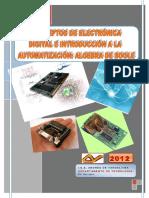 Teoria de Electronica Digital