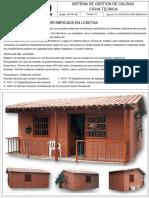 Casa Prefabricada 2013
