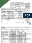 Hamburg 2010 Disclosure Form