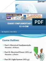 Basic Complementary Course 33