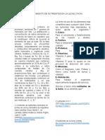 Informe de Bioquimica Completo Parte 3