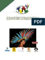 11_ Juegos Interculturales Indigenas