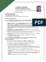 Curriculum Vitae Telec