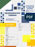 Formato de Investigación Regeneracion
