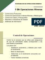 Control de Operaciones Mineras (1)