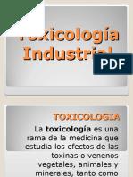 7. Toxicologia Industrial