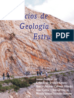 Ejercicios de Geologia Estructural JAG-SC