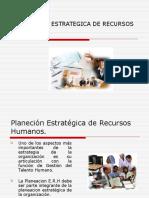 Planeacic3b3n Estrategica de Recursos Humanos 1